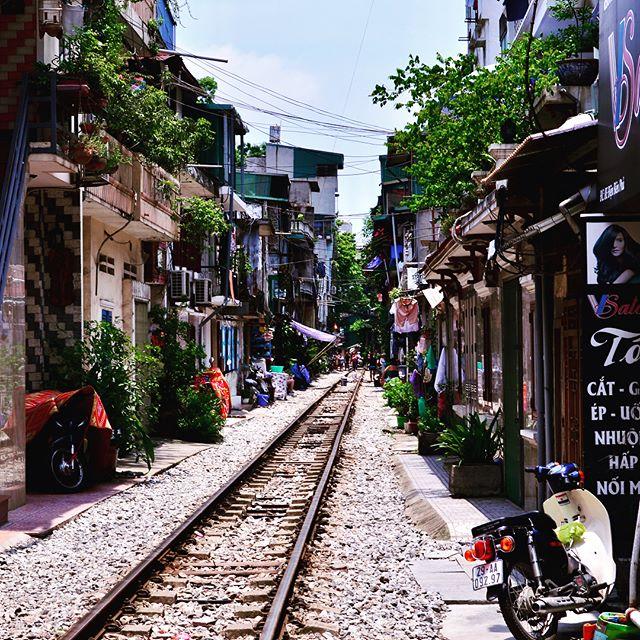 Hanoi #wheresivan