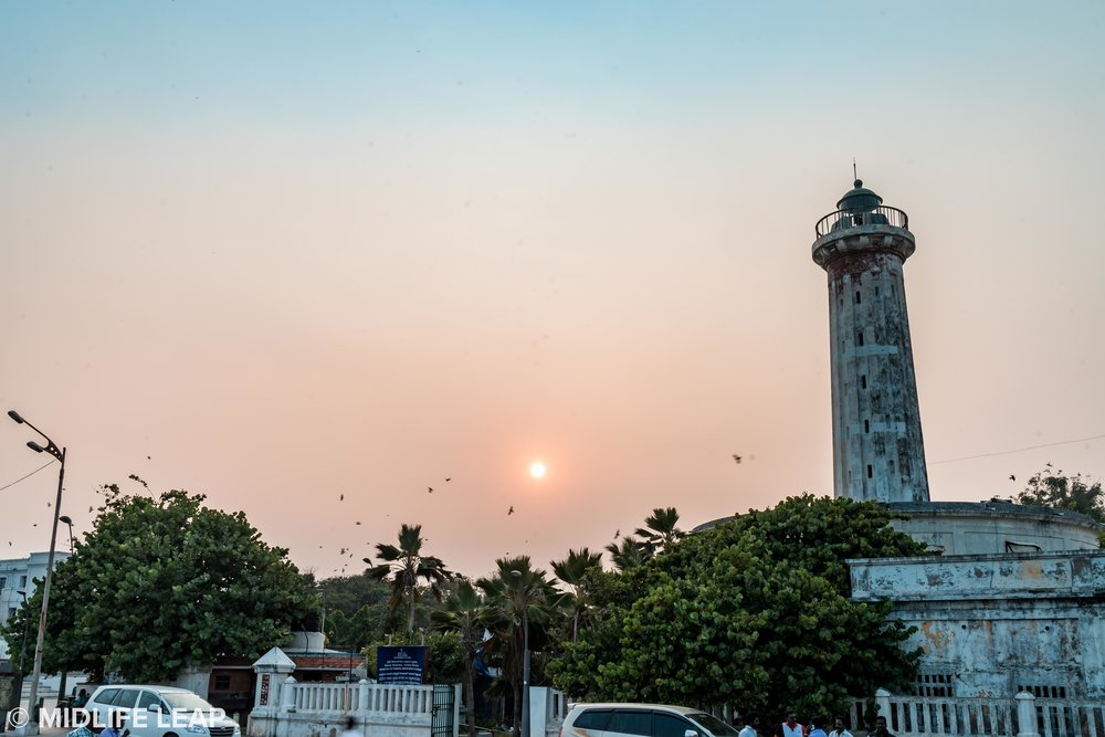 sunset-on-the-promenade-pondicherry-india