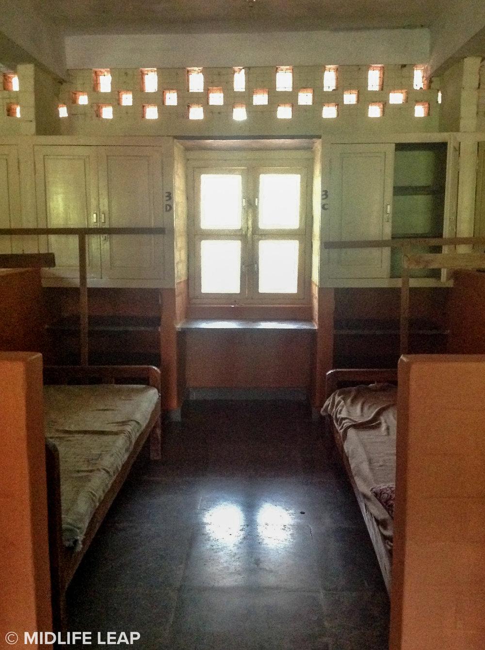 dorms-at-sivananda-meenaskhi-ashram-tamil-nadu