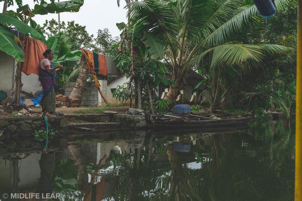 Backwater Life