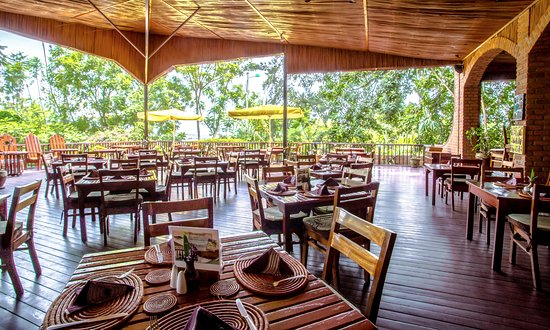 This photo of Heaven Restaurant & Boutique Hotel is courtesy of TripAdvisor