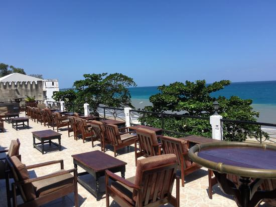 This photo of The Africa House Hotel is courtesy of TripAdvisor