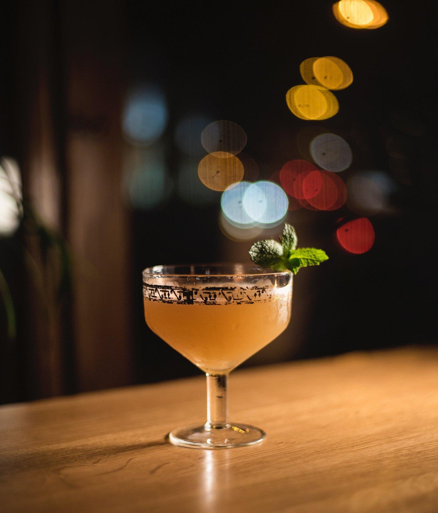 Experimental Cocktail Club Local Guides 37 Rue Saint Sauveur