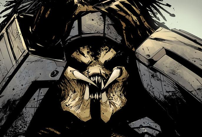 Predator Hunters II