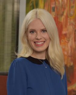 Stephanie Klaeger   Client Services Associate   314.372.8893  stephanie.klaeger@lpl.com