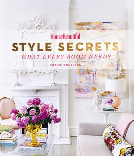 House Beautiful Style Secrets.jpg