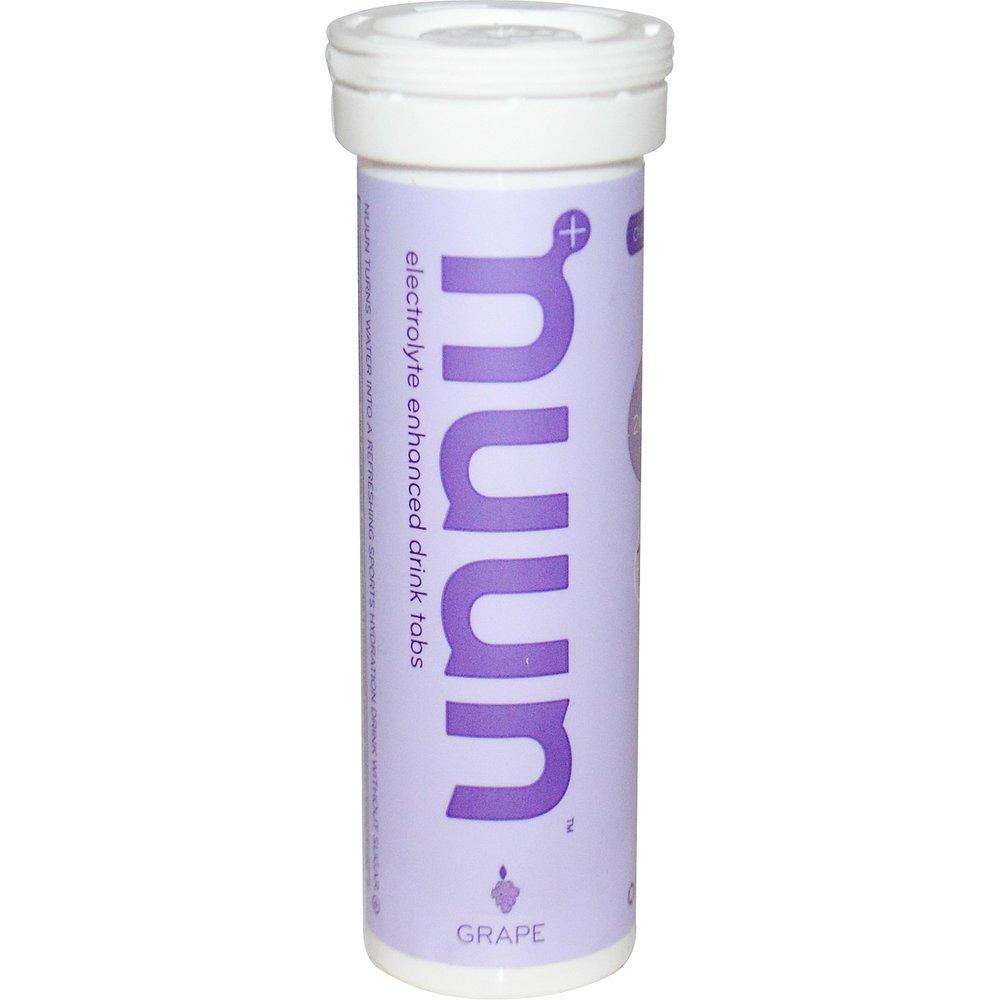 Nuun Grape Tablet