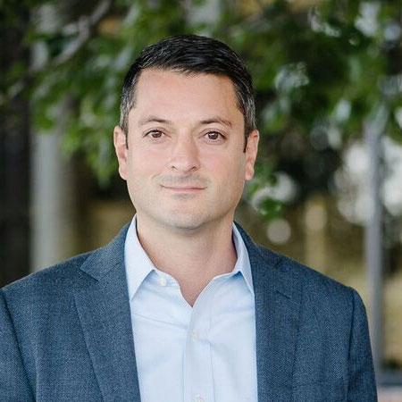 David Hoffmann    Principal