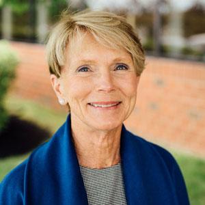 Susan Connolly Principal