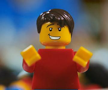 A LEGO Brickumentary (7/31/15)