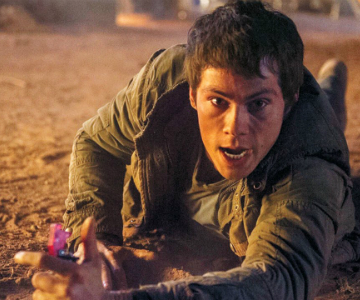 Maze Runner: The Scorch Trials (9/18/15)