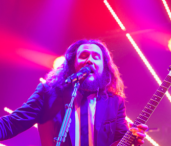 My Morning Jacket/Jason Isbell (7/28/15)