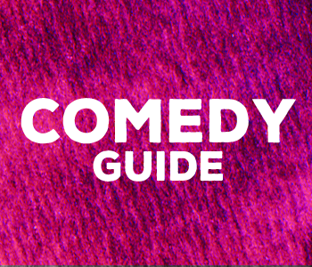 BYT Comedy Guide: Fall/Winter 2014 (9/24/14)
