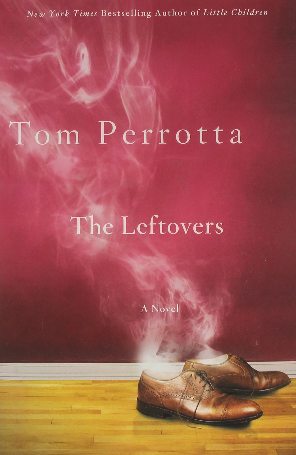 BYT Book Club: The Leftovers (8/29/14)