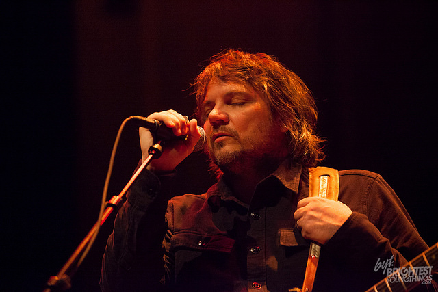 Jeff Tweedy (6/12/14)