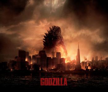 Godzilla (5/16/14)