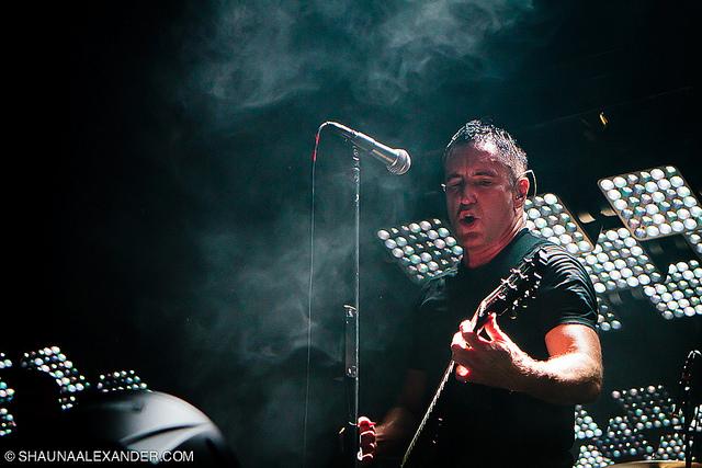 Nine Inch Nails (10/21/13)