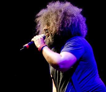 Reggie Watts (5/23/12)