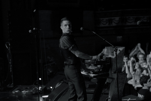 The Killers (7/24/12)