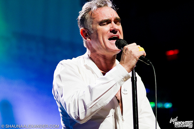 Morrissey (1/18/13)