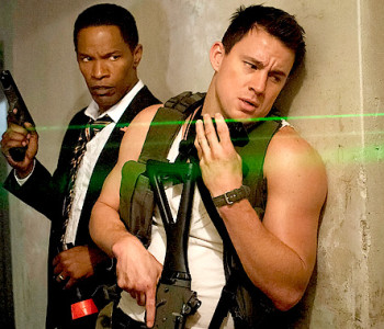 White House Down (6/28/13)