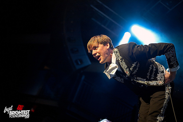 The Hives (12/16/13)