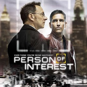 <i>Person of Interest</i>