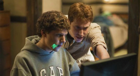 The Under-Ranked: The Social Network (10/1/10)