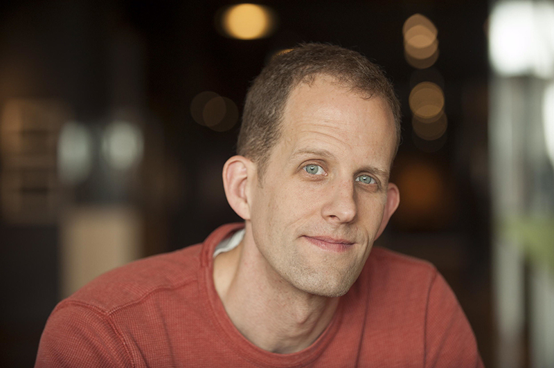 Pete Docter (5/5/09)