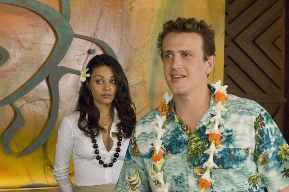 Forgetting Sarah Marshall (4/21/08)