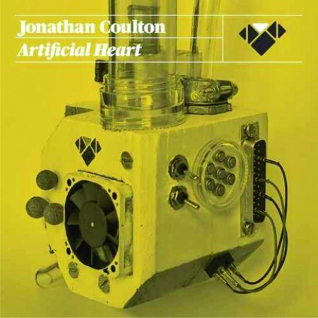 Jonathan Coulton - Artificial Heart (11/8/11)