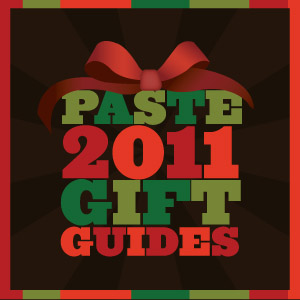 Paste's Holiday Gift Guide For Movie Lovers (12/2/11)