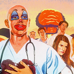 <i>Childrens Hospital</i>
