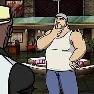 """""""Beef"""" (Episode 1.03)"""