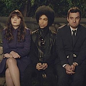 """""""Prince"""" (Episode 3.14)"""