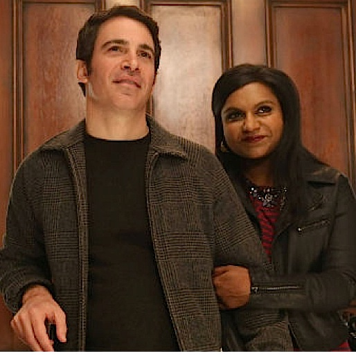 <i>The Mindy Project</i>