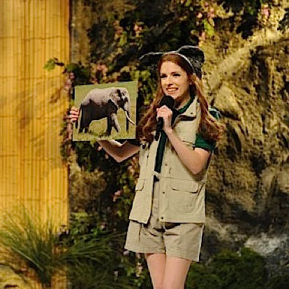 """Anna Kendrick/Pharrell"" (Episode 39.17)"