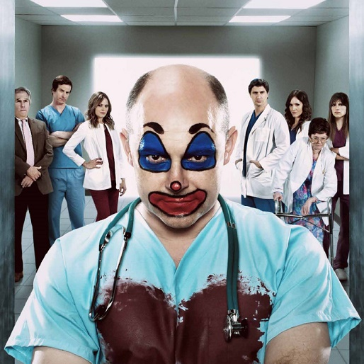 100 Insane <i>Childrens Hospital</i> Moments (4/15/16)