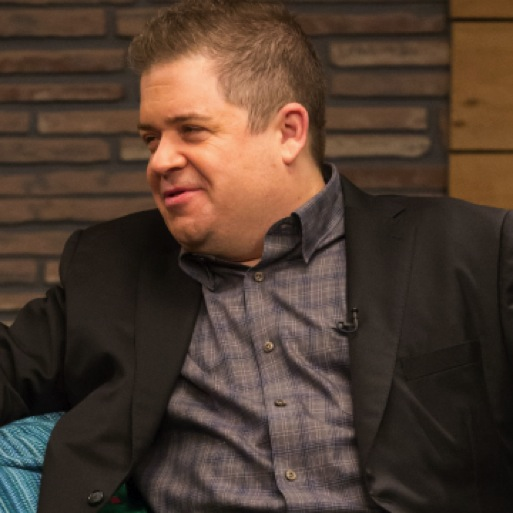 """Patton Oswalt..."" (Episode 3.01)"