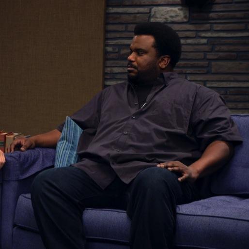 """""""Craig Robinson..."""" (Episode 3.02)"""