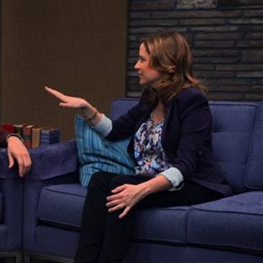 """""""Jenna Fischer..."""" (Episode 3.03)"""