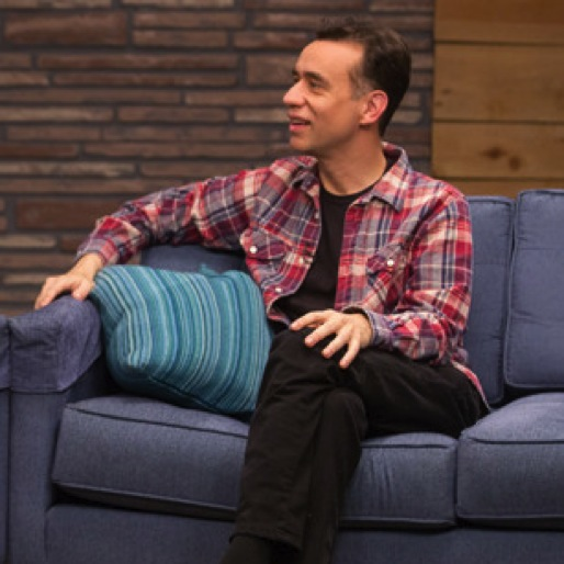 """Fred Armisen..."" (Episode 3.04)"