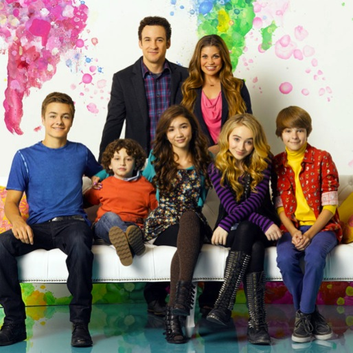 """Girl Meets World"" (Episode 1.01)"