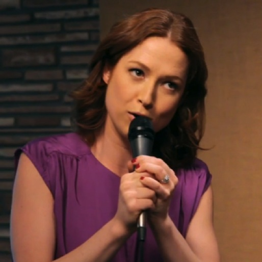 """Ellie Kemper..."" (Episode 3.11)"