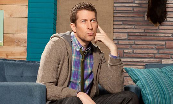 Scott Aukerman (8/15/12)