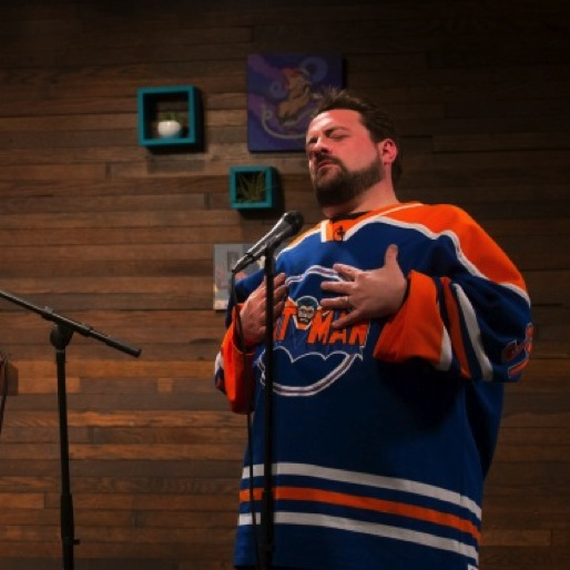 """Kevin Smith..."" (Episode 3.17)"