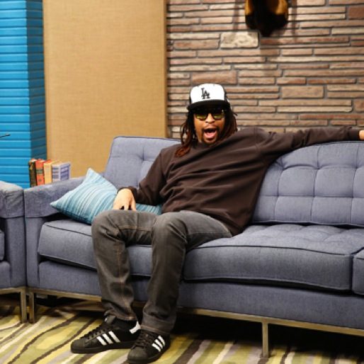"""Lil Jon..."" (Episode 4.14)"