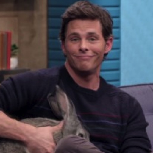 """James Marsden..."" (Episode 4.22)"