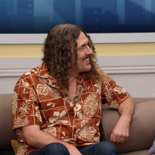 """Weird Al Yankovic..."" (Episode 4.30)"