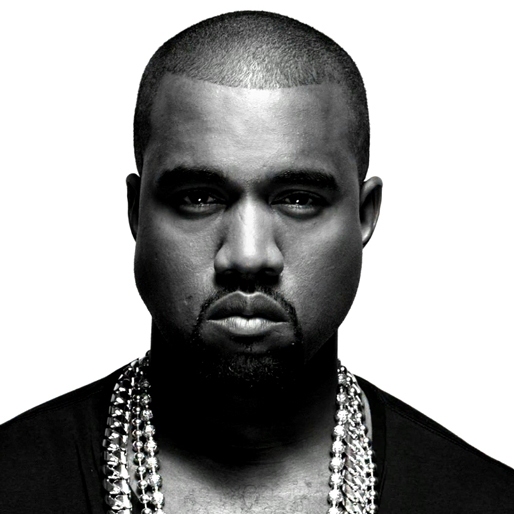 The Album Tracks of Kanye West, Ranked (11/6/15)